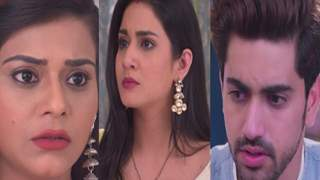 WHAATT?? Juhi to SACRIFICE herself for Neil-Avni in 'Naamkarann'?