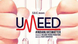 'Umeed' director upset with CBFC