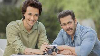 CONFIRMED: Salman Khan to LAUNCH brother-in-law Aayush Sharma