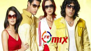#13YearsOfRemix: The actors Then and Now!