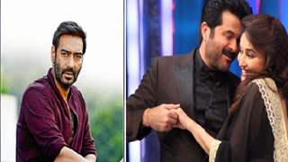Oops! No romance for Ajay Devgn in Total Dhamal