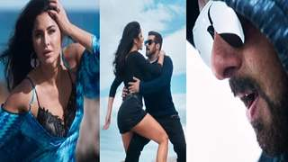 The Swag Anthem Of Bollywood Starring Salman - Katrina is here!