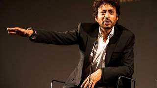 Actors perceived as MAGICIANS in India,performers in West: Irrfan Khan