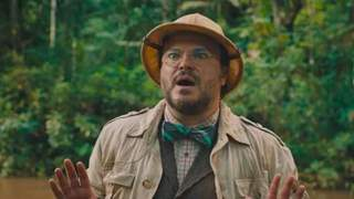 'Jumanji' deserves to live on and I think it will: Jack Black