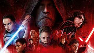 Movie Review : Star Wars: The Last Jedi