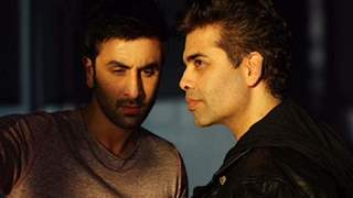 SAY WHAT: Karan Johar takes a dig at Ranbir Kapoor's personal life!