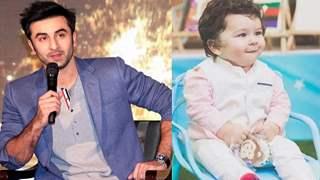 This is why mamu Ranbir Kapoor MISSED Taimur Ali Khan's Birthday