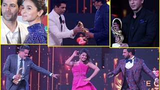 Everything that Happened at Zee Cine Awards 2018