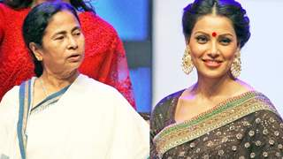 Bipasha Basu RECEIVED wishes from West Bengal CM Mamata Banerjee