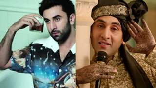 Ranbir Kapoor had to DRINK ALCOHOL for shooting Channa Mereya