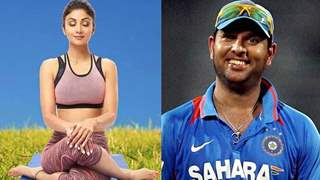 New fitness channel to have content by Shilpa, Yuvraj