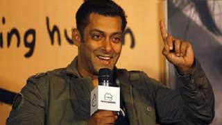 TRUTH behind Salman Khan's MYSTERIOUS tweet about finding his GIRL