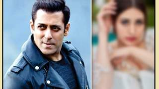Photo: Salman Khan gives a unique introduction to THIS New Girl