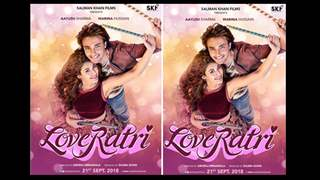 B'town ladies cheer for Aayush Sharma's debut film 'Loveratri'