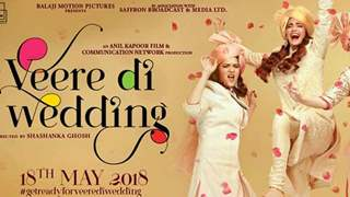 Movie Review : Veere Di Wedding