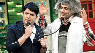 This EX 'Kapil Sharma Show' man to join him in 'Family Time With Kapil Sharma' too