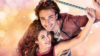 Aayush Sharma and Warina wrapped their second schedule for Loveratri!