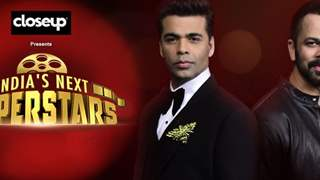 #Revealed: Winners of 'India's Next Superstars'...