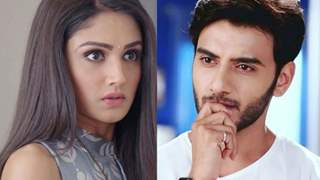 Woah! Donal does NOT rehearse her scenes with Vikram Singh Chauhan; here's why