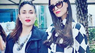 Kareena Kapoor and Sonam Kapoor turned Girl Bosses in Taarefan song