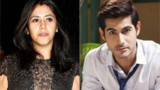 After the male lead, now meet the FEMALE lead of Ekta's K3G remake, 'Dil Hi Toh Hai'