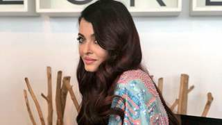 Aishwarya's first look of Cannes; Gosh, she never looked so surreal.