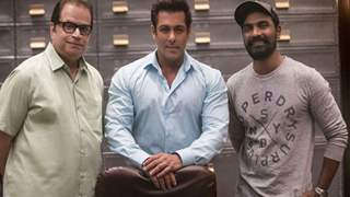 "Remo D'souza speaks about the PRESSURE to DIRECT ""Race 3"""