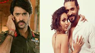 """Ashish Sharma was working on 'Rangrasiya', when this idea STRUCK me"""