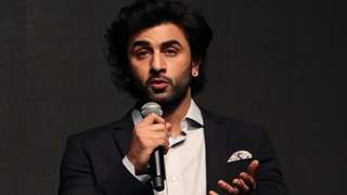 Ranbir Kapoor: I'm very nervous when I dance