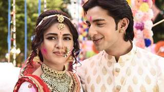 And it's a WRAP for Sony TV's 'Rishta Likhenge Hum Naya'