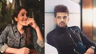 #REVEALED: The Karan Kundrra-Yogita Bihani starrer 'Dil Hi Toh Hai' to go ON-AIR from