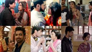 #MidYearReview: 6 ON-Screen Pairs that we are IMPRESSED with owing to their chemistry!