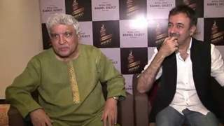 Javed Akhtar : Being a good human being works for Rajkumar Hirani