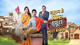 'Sajan Re Phir Jhoot Mat Bolo' to go OFF-AIR on this date...