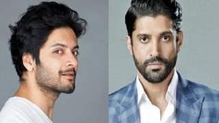 Farhan, Ali Fazal welcome audiences to 'Mirzapur'