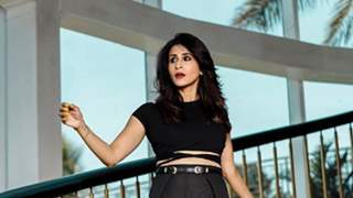 Here's what Kishwer Merchantt had to say to a person who SLAMMED her & called her an IMMIGRANT