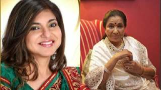 Alka Yagnik and Asha Bhosle to be a part of 'Kullfi Kumarr Bajewala'