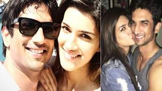 Has Kriti Sanon - Sushant Singh Rajput PARTED WAYS and called it QUIT?