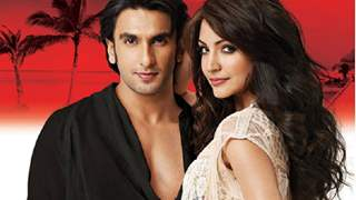 Ranveer -Anushka  get CHATTY when they Bumped into each other
