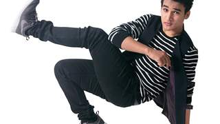 'Dance India Dance' fame Faisal Khan in a relationship....