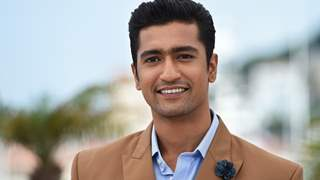 I've unleashed my wilder side in 'Manmarziyaan': Vicky Kaushal