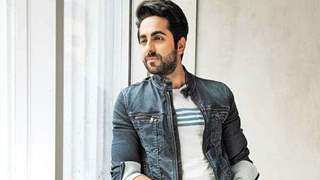 Ayushmann Khurrana has a reason to celebrate, everyone wants to know!