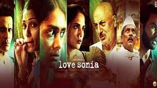 'Love Sonia', hate Sonia's journey