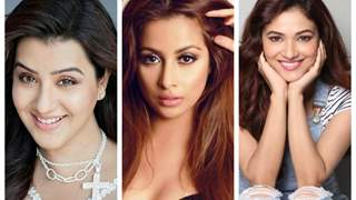 Shilpa Shinde, Ridhima Pandit, Madhura Naik may team up for this upcoming show!