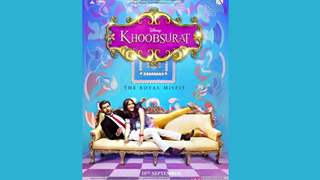 'Khoobsurat' was an unforgettable experience, says Sonam