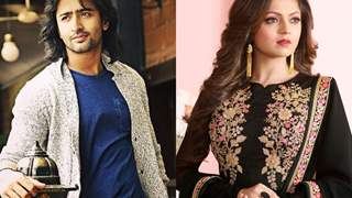 Shaheer Sheikh and Drashti Dhami unite to groove together