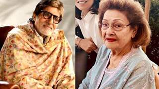 Krishna kept TOGETHER vast family of celebrated individuals:Big B