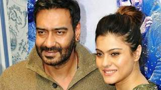 Kajol to be the leading lady for Ajay Devgn's 'Taanaji'?