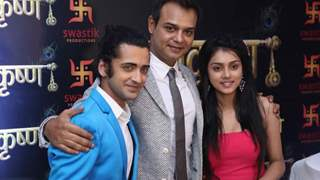 Siddharth Kumar Tewary's 11 Year Celebration Party