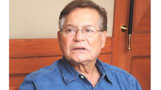 Salim Khan: LoveYatri is a blend of entertainment and Indian Culture